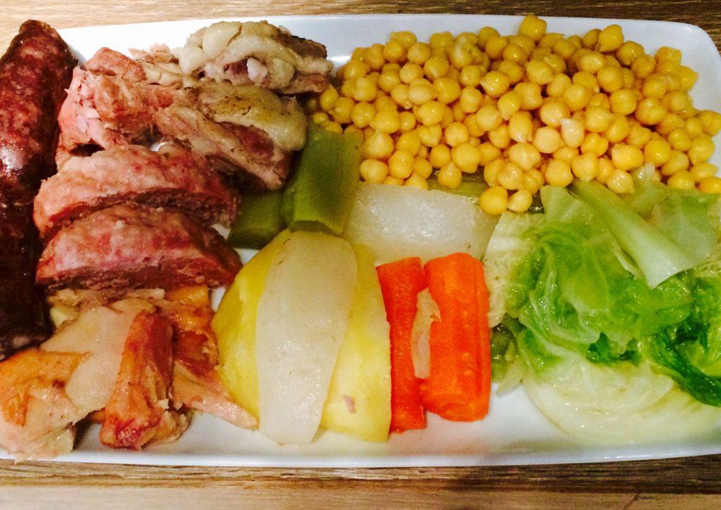 gastronomía de Girona