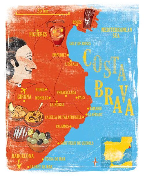 Top 5: los pueblos más bonitos de la Costa Brava ineludibles en tu ruta