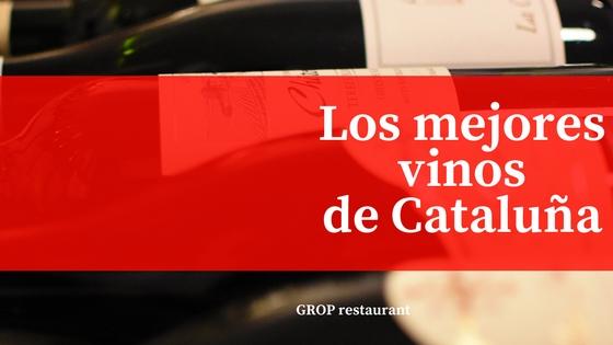 Los mejores vinos de Cataluña: cava y mucho más