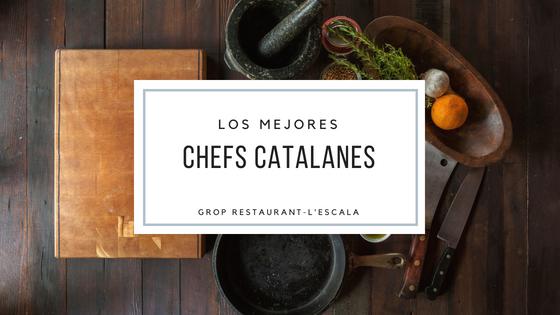 GROP Restaurant y los mejores chefs catalanes sabemos mimar al cliente