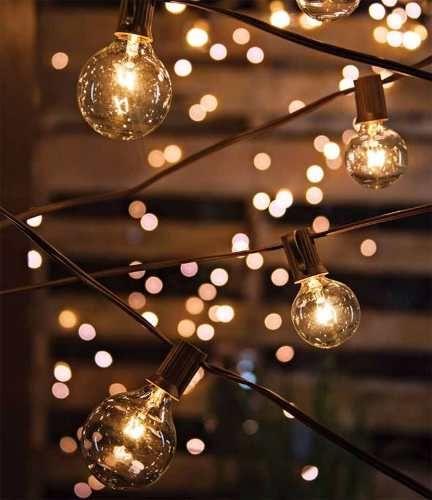 noviembre en l'escala encendido luces navidad